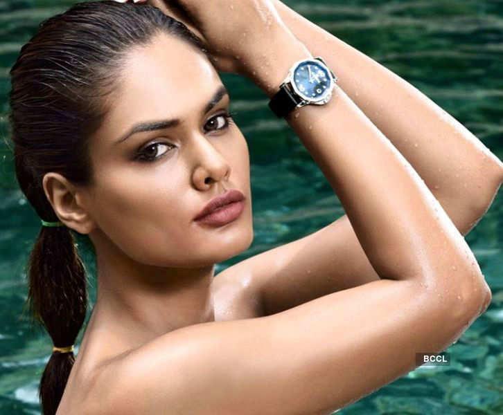  Five unseen bikini pictures of Noyonita Lodh