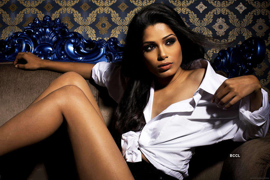 Freida Pinto reveals why she split with Dev Patel