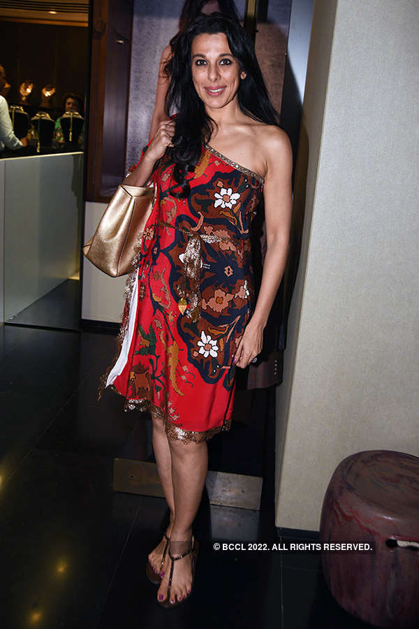 Koecsh Bride and Vanraj Zaveri fine jewels: Launch