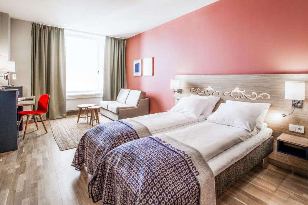 Hotel Bondeheimen