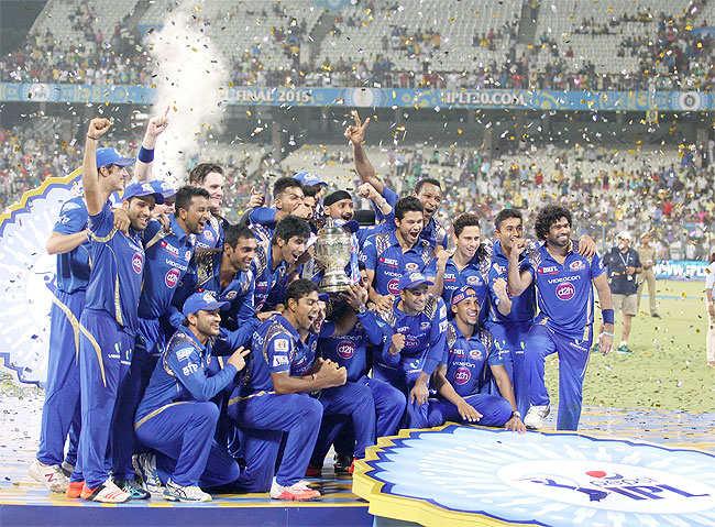 Mumbai Indians: 10 years on, Mumbai Indians' mission incredible | Cricket  News - Times of India