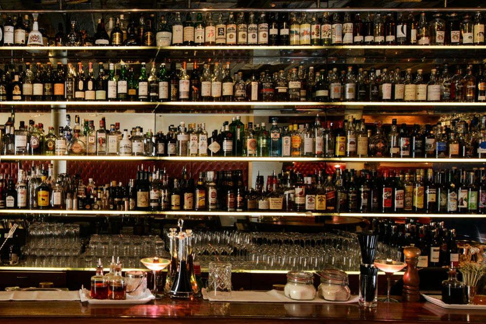 Widder Bar