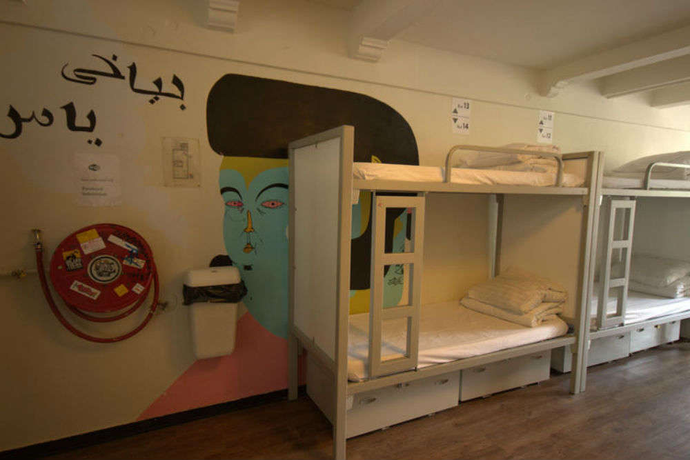 Bob's Youth Hostel