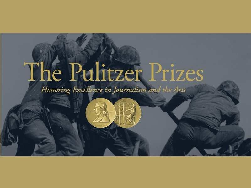 Pulitzer prizes list