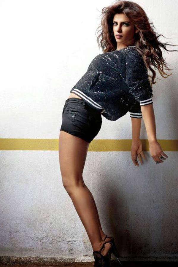 Don't divide Indian cinema: Priyanka Chopra