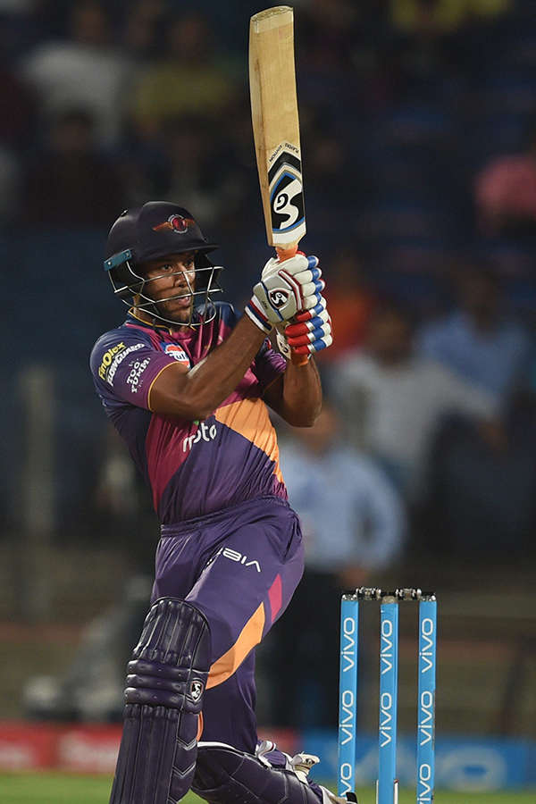 In pics: DD vs RPS IPL match highlights