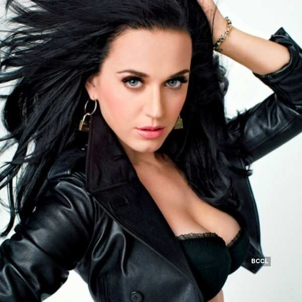 Katy Perry told a leading magazine