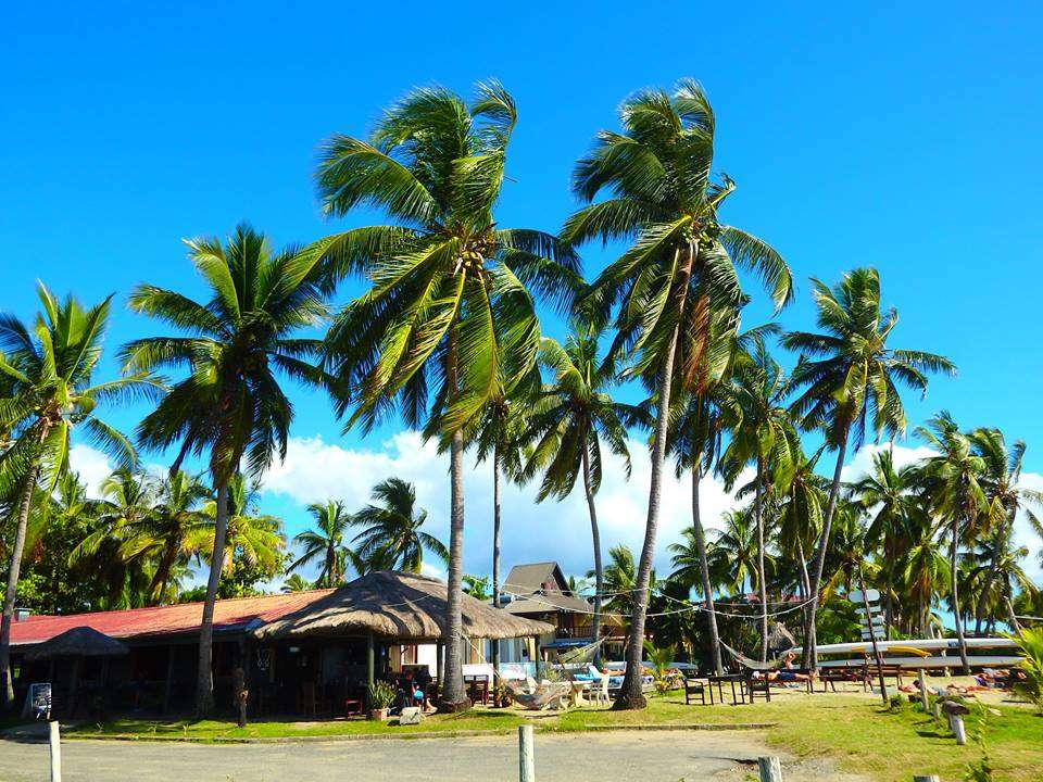 Travellers Beach Resort, Nadi