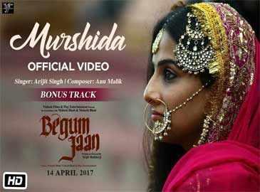 Begum Jaan: Murshida