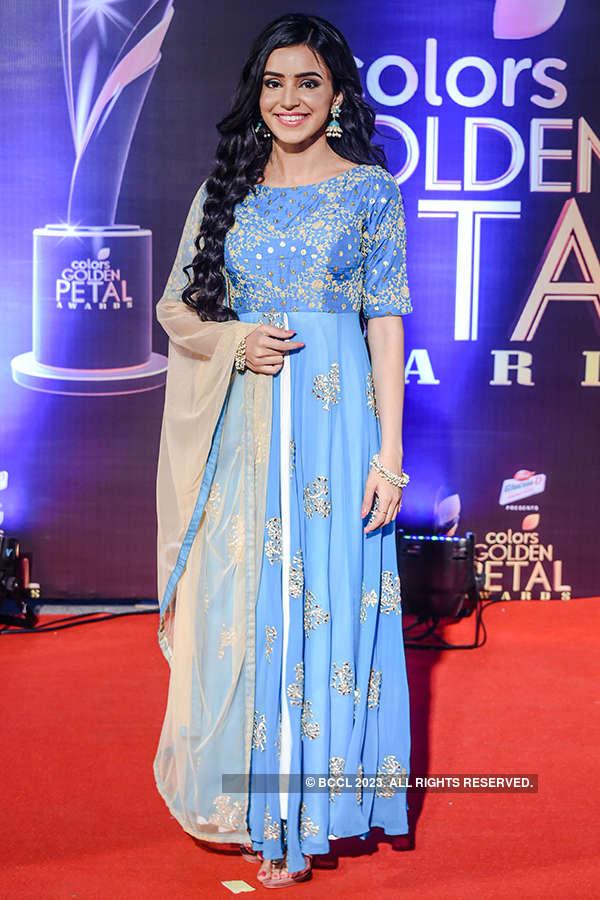 Colors Golden Petal Awards 2017