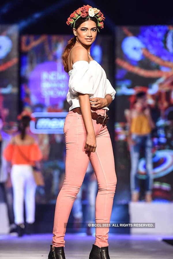 India Brand Show 2017