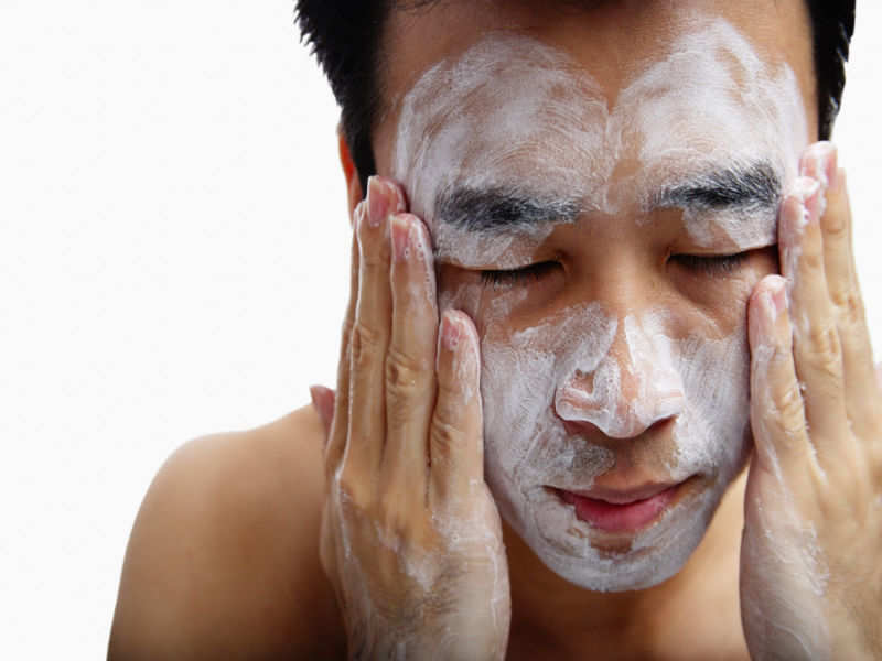 Face Care Beauty Tips for Men | Natural Beauty Tips for Men