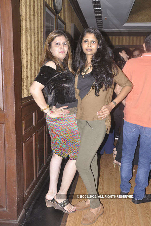Ladies night party @ 10D