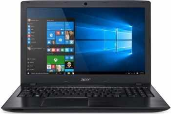 Buy Acer Aspire E5 575G NXGI9SI002 Laptop Core I3 6th Gen 4 GB 1 TB Linux 2 Online At Best Price In India