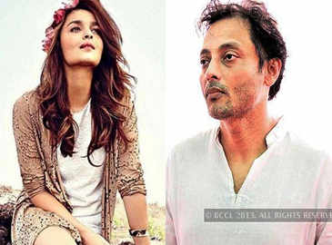 Alia Bhatt turns down Sujoy Ghosh's film