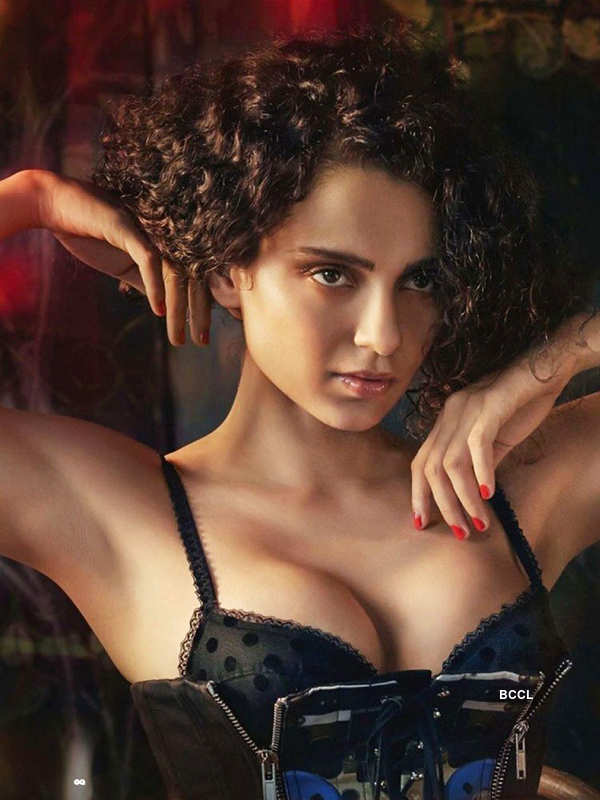 I was judged for my fashion sense, says Kangana Ranaut