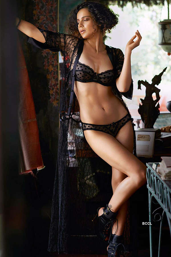 I was judged for my fashion sense, says Kangana Ranaut