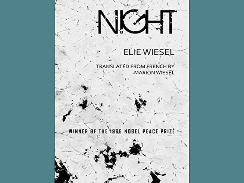 night by elie wiesel point of view Elie wiesel, the auschwitz survivor who became an eloquent witness for the six million jews slaughtered in world war ii and who, more than anyone else, seared the memory of the holocaust on the world's conscience, died on saturday at his home in manhattan he was 87 menachem rosensaft, a longtime.