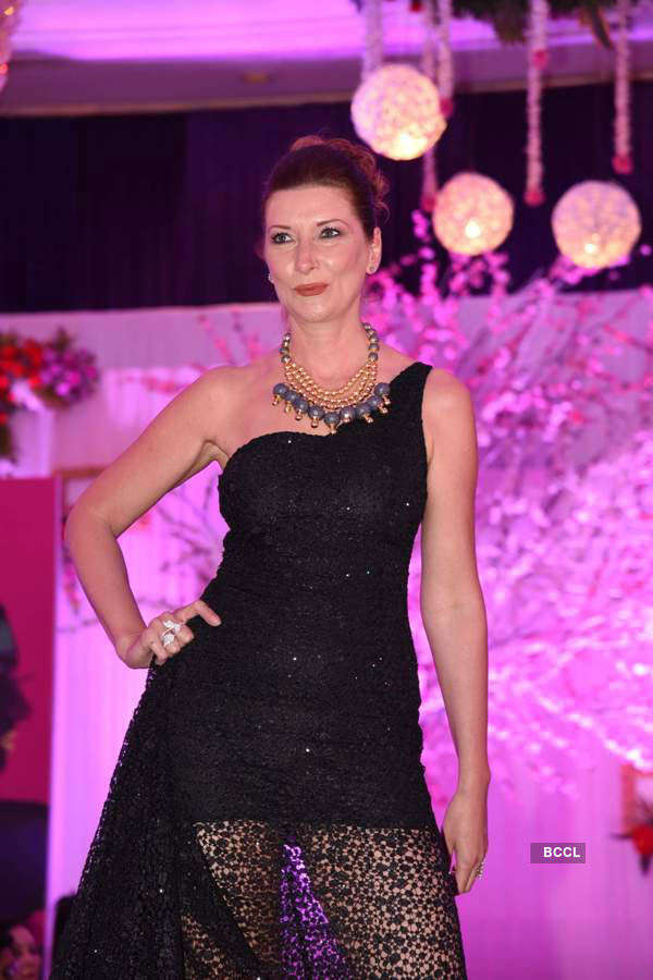 Launch of Go Bold and Shaze jewellery Collection