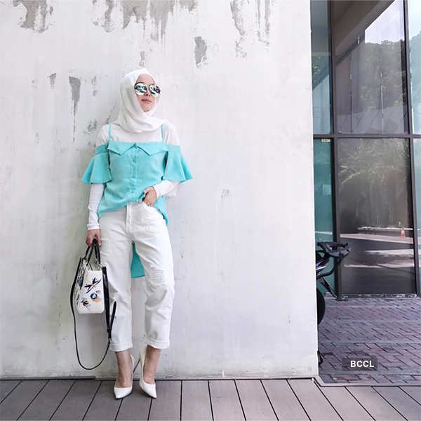 Vivy Yusof in forbes list