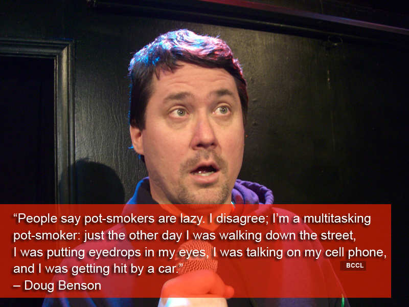 Smart jokes that make you think twice