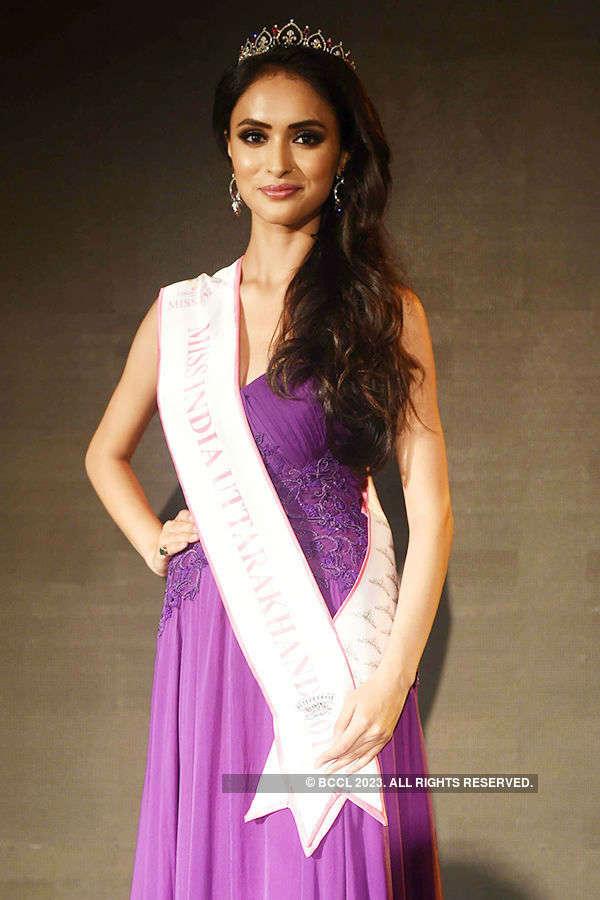 fbb Colors Femina Miss India North 2017: Grand Finale