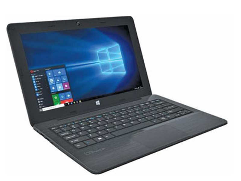 Budget upto Rs 20,000: Micromax Canvas Lapbook (Rs 8,990