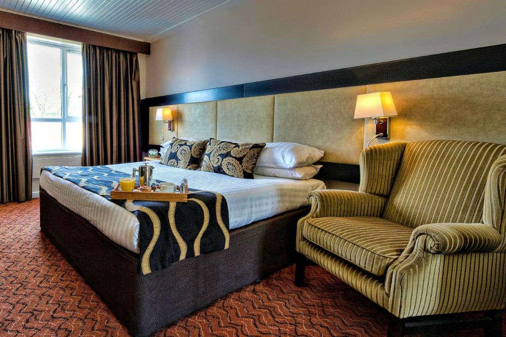 Wellington Park Hotel
