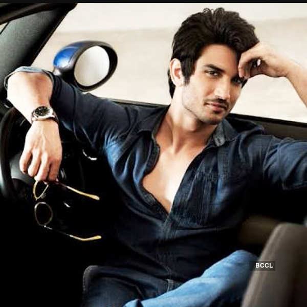 Parineeti Chopra backs Sushant Singh Rajput after he loses his cool at a journalist