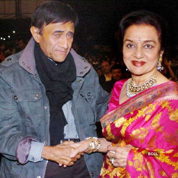 Asha Parekh reveals about her love life & why she never got married