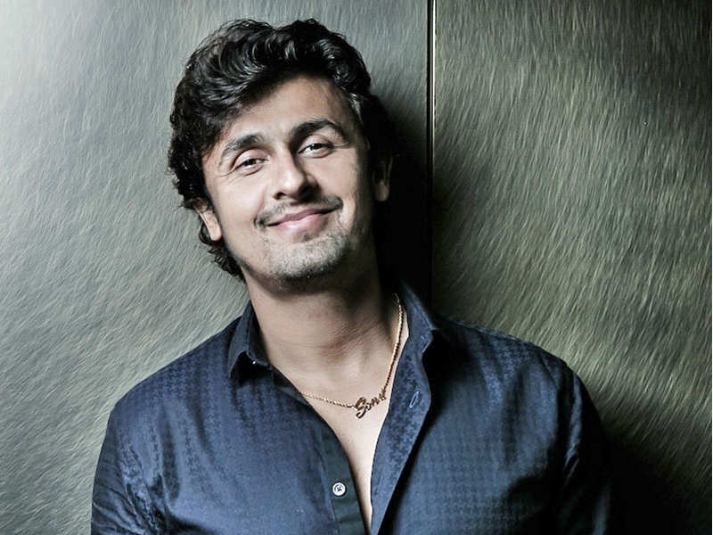 Sonu Nigam openly issues challenge to Maulvi who issued fatwa against him