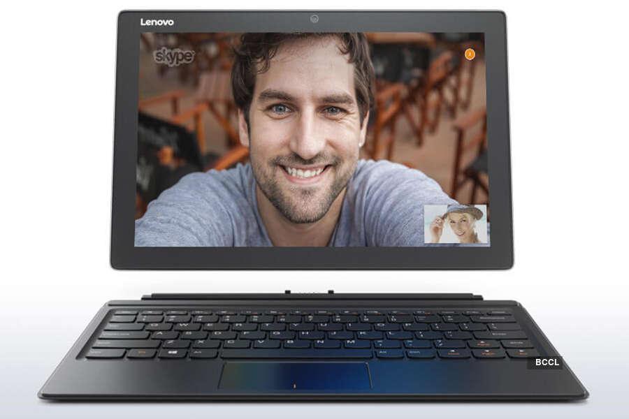 Lenovo launches 'Miix 510' 2-in-1 laptop