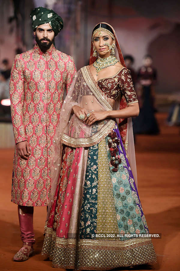 Textiles India 2017: Curtain-raiser show