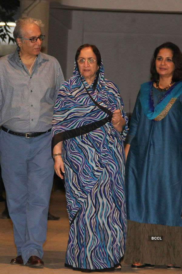Babita Kapoor's Birthday Party