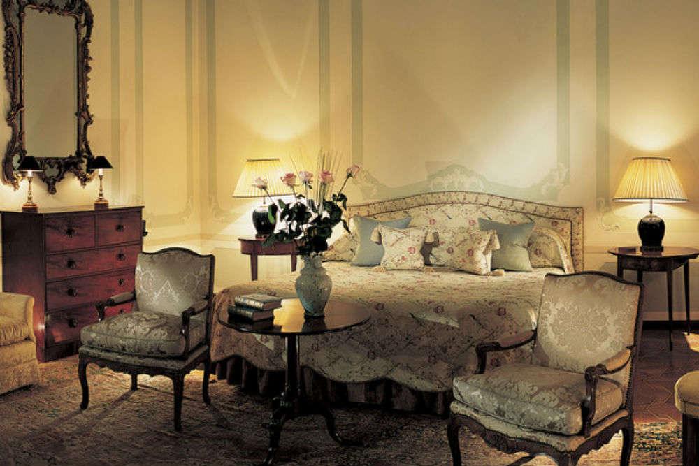 Cipriani Hotel