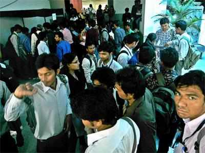 95% engineers in India unfit for software development jobs, claims report | Gadgets Now