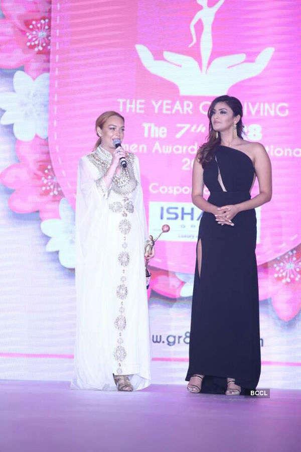 7th GR8 Women Awards