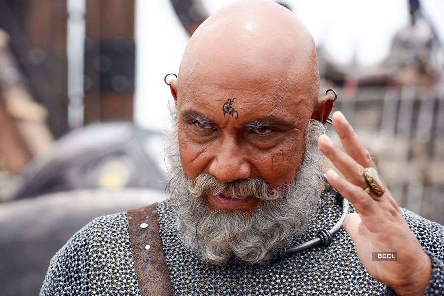 Sathyaraj expresses 'wholehearted regret' for comments