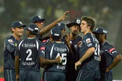 IPL 3: DC enter IPL Semis