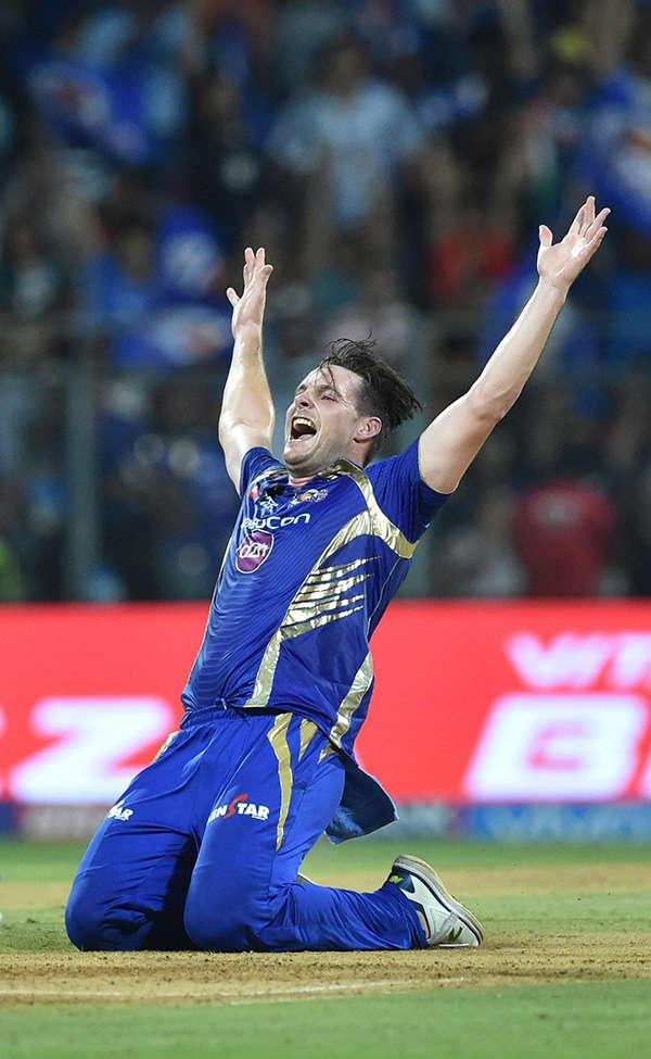 In pics: MI vs DD IPL match highlights