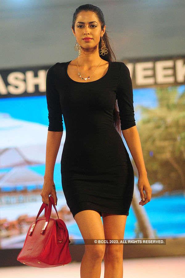 Lulu Fashion Week 2017
