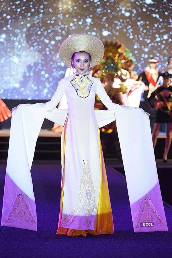 Supermodel International 2017 Contest