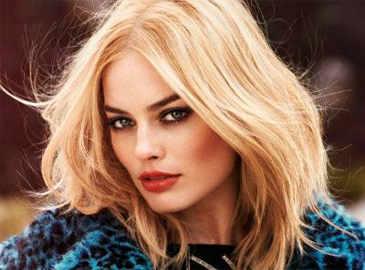 Margot Robbie lands Queen Elizabeth's role in 'Mary Queen of Scots'