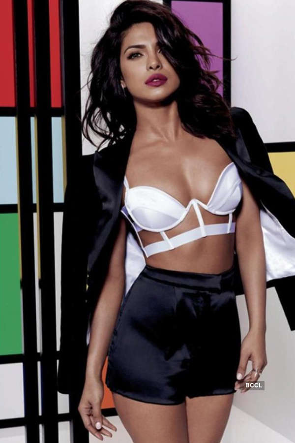Priyanka Chopra to play Kalpana Chawla in a biopic?