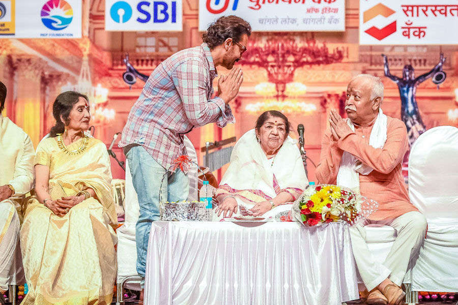 Master Dinanath Mangeshkar Purashkar