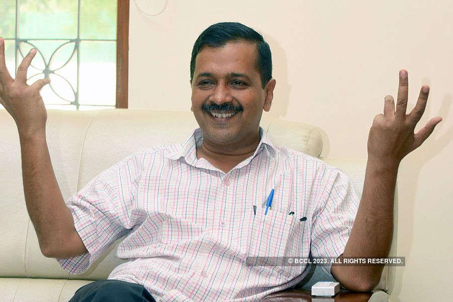 BJP win due to EVM 'wave', says AAP