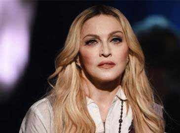 Only I can tell my story: Madonna slams her biopic
