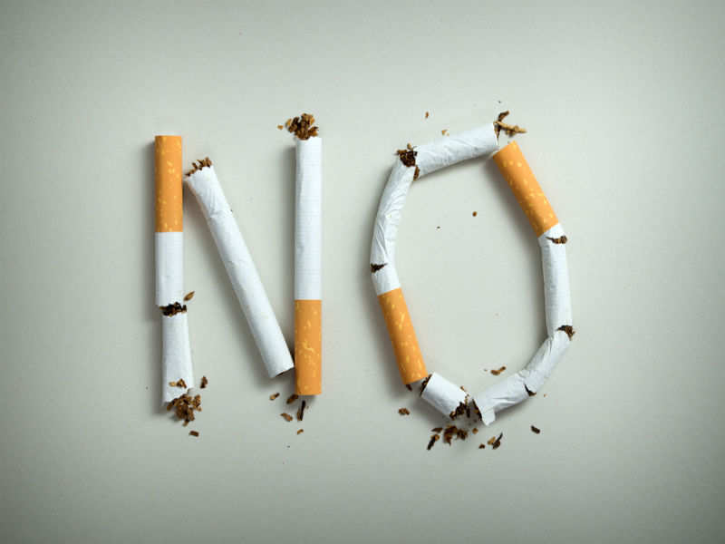 6 mind tricks to help you quit smoking   The Times of India