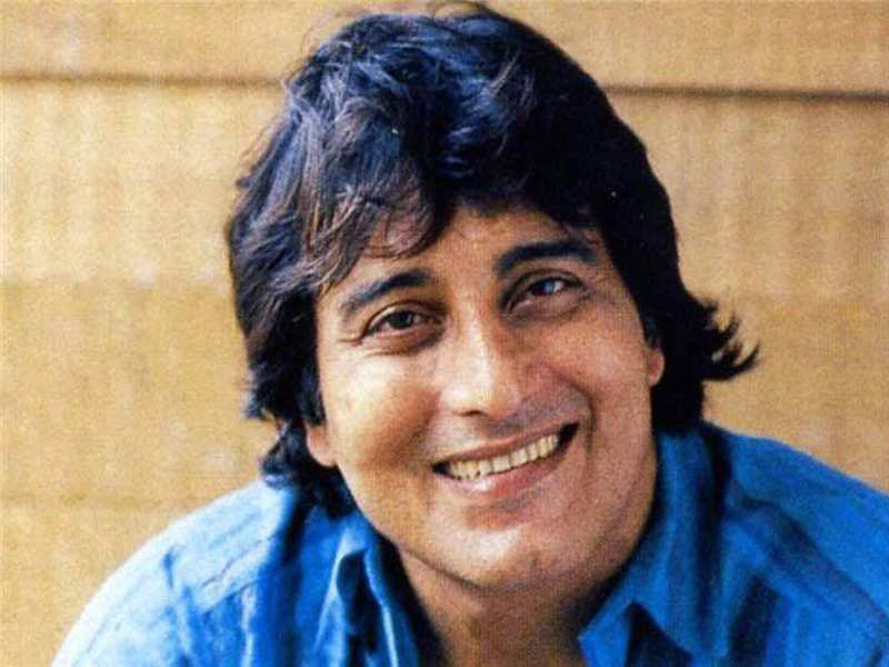 Vinod Khanna's most memorable performances over the years