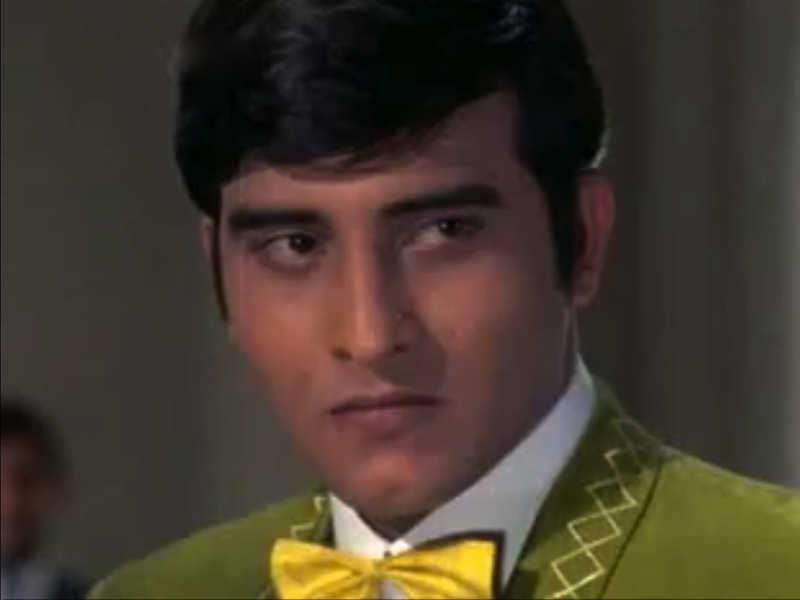  'Achanak' (1973)